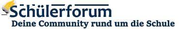 Schülerforum – Das Forum rund um die Schule